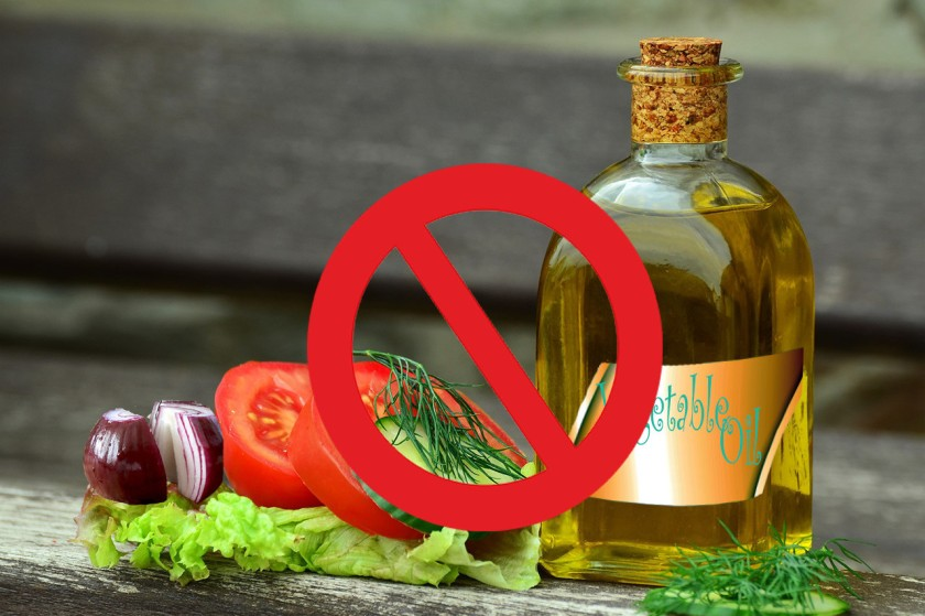 stop with vegetable oils 2