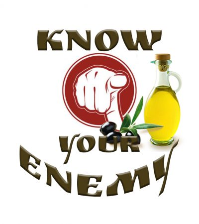 Vegetable Oils: The EnemyWithin