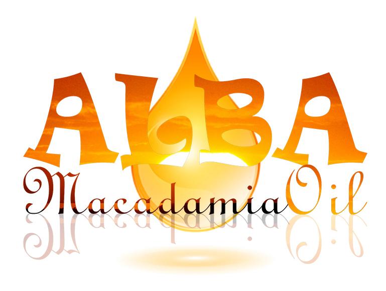 Alba Macadamia Oil