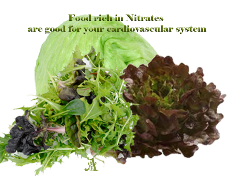 Nitrates Rich Foods